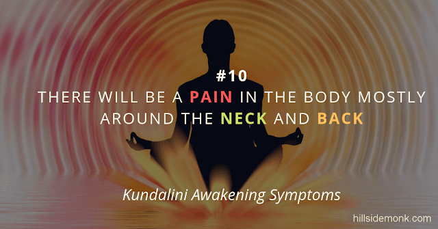 Kundalini Awakening Symptoms /Benefits/Problems  -10