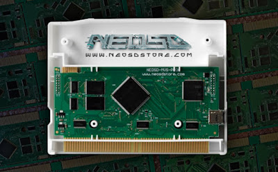 flashcard neo geo terraonion