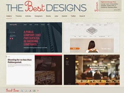 أفضل 10 مواقع لكي تبدأ التصميم بإحترافية