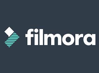 Filmora best  video editing software