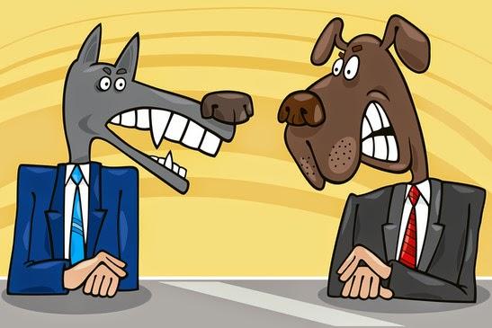 Politycy nie uczą rozwiązywania konfliktów