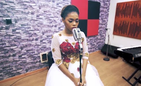 Download Music: HOLY - Chidinma Ekile