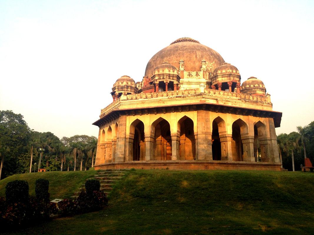 Gardens of Delhi