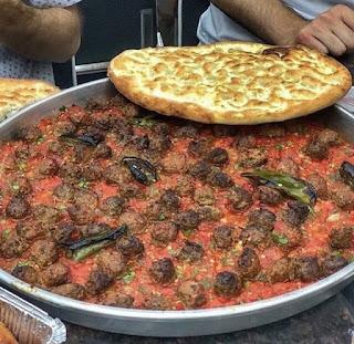 kilis iftar menüsü kilis iftar menuleri kilis ramazan menüsü 2019