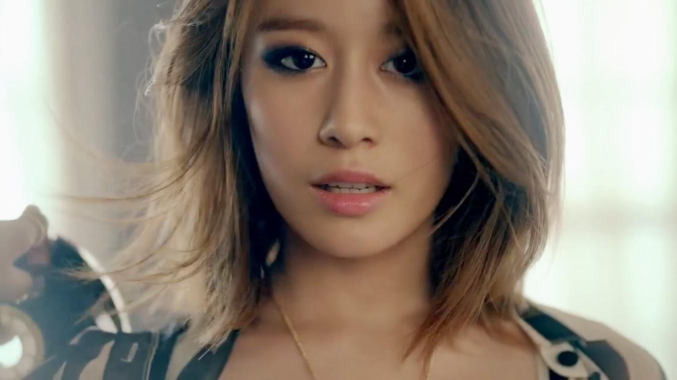 Boram Number 9 T...T Ara Number 9 Jiyeon