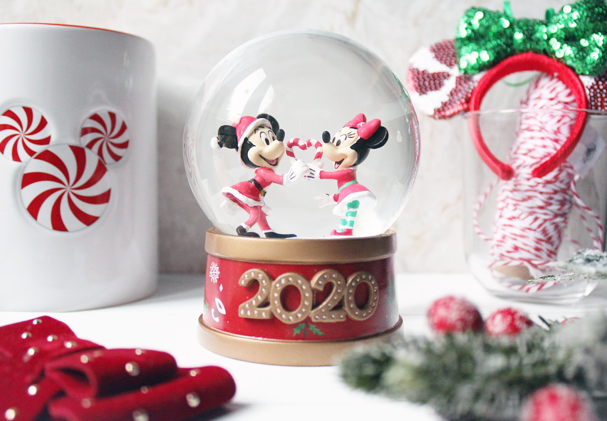 Disney Christmas 2020 Gift Guide