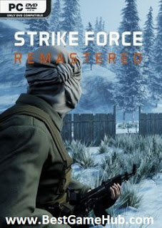 Strike Force Remastered PC Game Highly Compressed Download