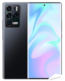 ZTE Axon 30 Ultra full specifications