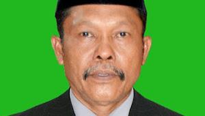 Kepala Kantor Kementerian Agama Kabupaten Bima menyampaikan aturan Pelaksanaan Sholat Idul Fitri 1442 H