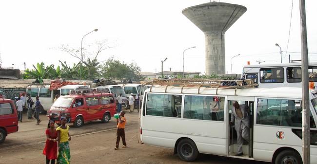 CHOC: un homme arrêté à Douala avec une tête humaine dans un sac