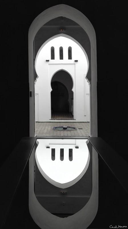 Palacio de la Kasbah.