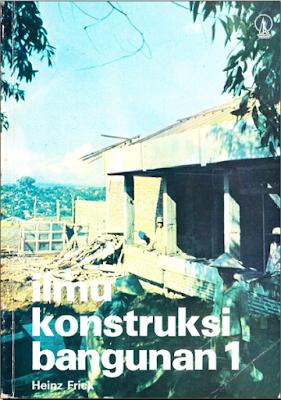 Download Buku Ilmu Konstruksi Bangunan 1 - Griya Bagus