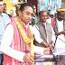 MP NEWS : मुख्यमंत्री कमल नाथ का शबरी जयंती समारोह एवं आदिवासी सम्मेलन में संबोधन, बोले - आदिवासी क्षेत्रों में पलायन रोकने और रोजगार देने बनेगी सुनियोजित योजना