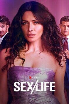 Sex/Life 1ª Temporada Torrent – WEB-DL 720p Dublado