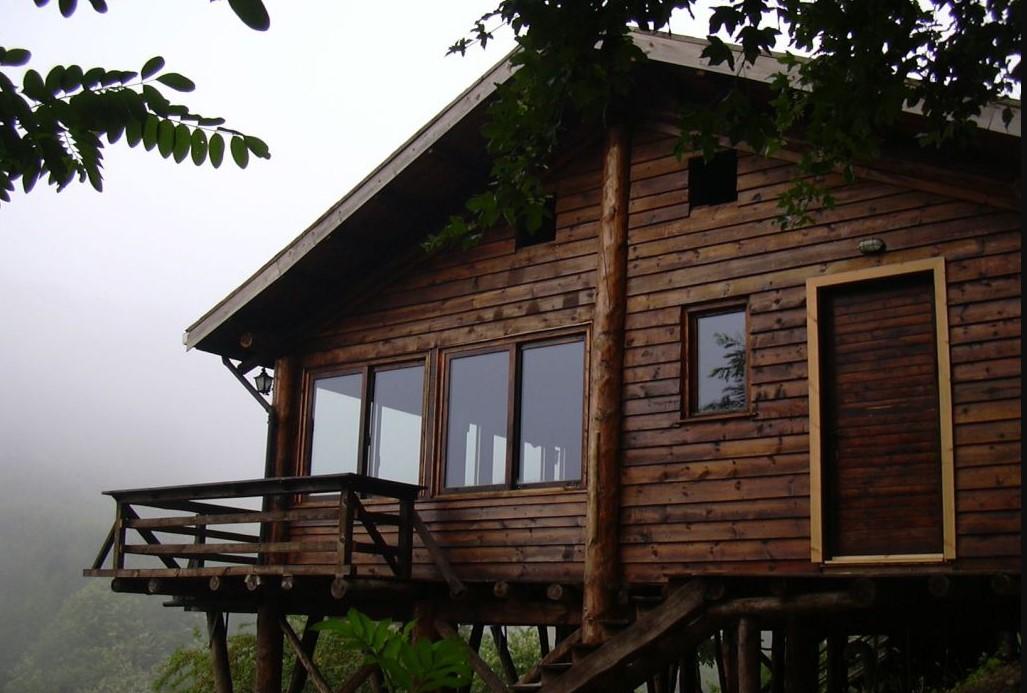 istanbul'da gezilecek yerler kulindağ dağ evi