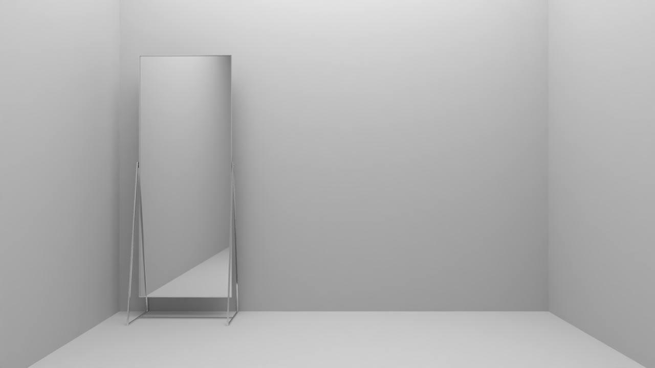 Cara Setting Cermin Vray 3.4 Sketchup