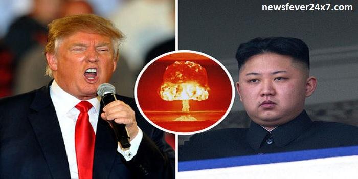 US Warn North Korea