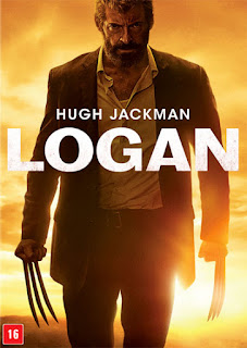 Logan - BDRip Dual Áudio