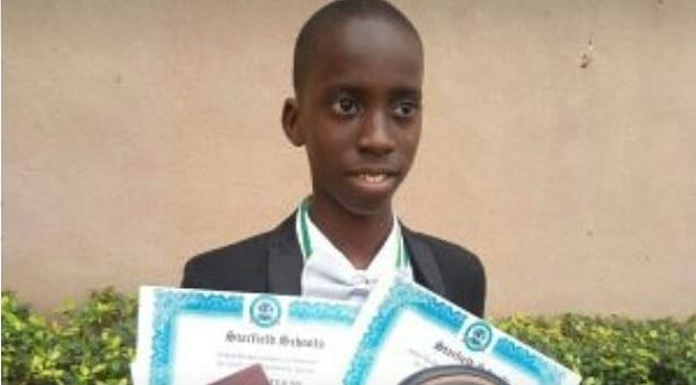 This Boy Has 9 A1s In WASSCE And 332 In UTME But Will Not Be Admitted To University..You Won't Believe Why