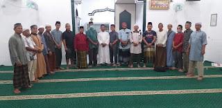 LDR Tanjungbalai Kupas Keutamaan Ramadhan