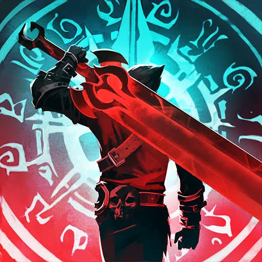 Shadow Knight: Aventura Mortal RPG v1.1.311 Apk Mod [Mod Menu]