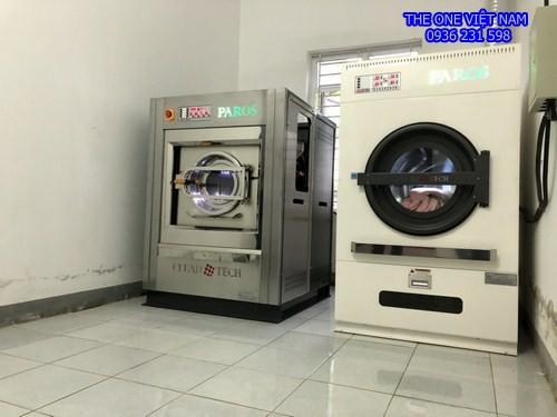 Thị trường giặt sấy công nghiệp ở Thanh Hóa
