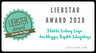 Liebstar Award 2020