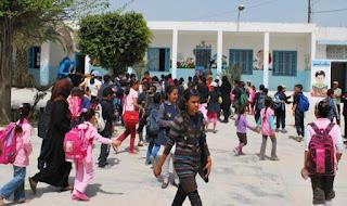 تسمّم 3 تلاميذ في مدرسة بسيدي بوزيد