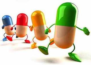 antibiyotik ilaçlar