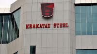 PT Krakatau Steel (Persero) Tbk - Penerimaan Untuk Posisi Sales - PKWT Krakatau Steel September 2019