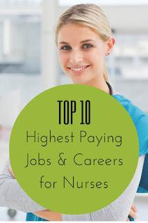 10 Fastest Growing Careers in Nursing