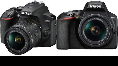 Best DSLR Camera in India, Nikon D3500
