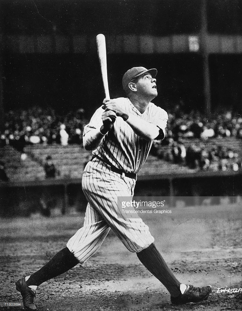 the life and baseball career of george herman babe ruth jr