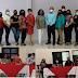 Capacita el ISM a Dependencias Municipales de Álamos Sobre Violencia de Género
