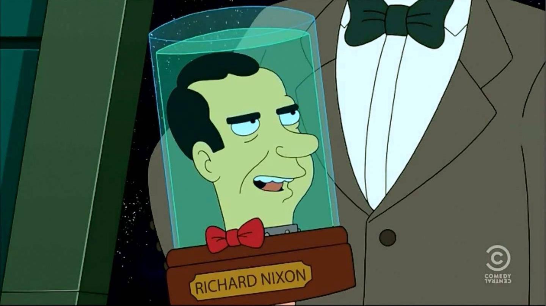 Nixon, Bolsonaro e as rachaduras geográficas na política