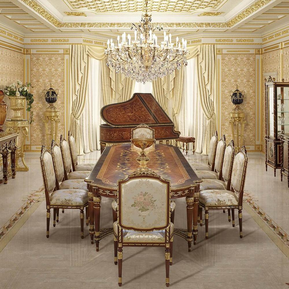 Luxury Classic Furniture Style