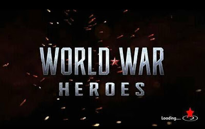 Download Game World War Heroes MOD Apk+Data V1.1 Latest Version Versi Terbaru For Android