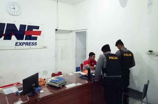 Alamat & Nomor Telepon Kantor JNE Kab Aceh Barat