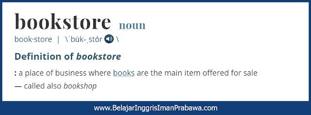 Arti Bookstore