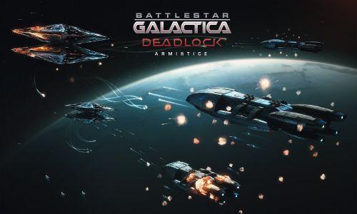 Download Battlestar Galactica Deadlock Armistice Chronos Free For PC