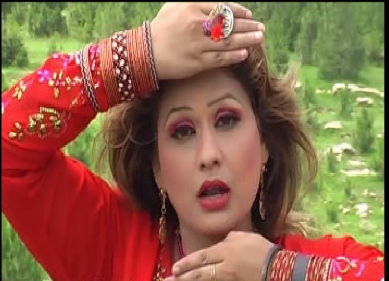 Pashto Dancer Nadia Gul Six: Welcome To Pakhto-Pakhtun-Afghanistan