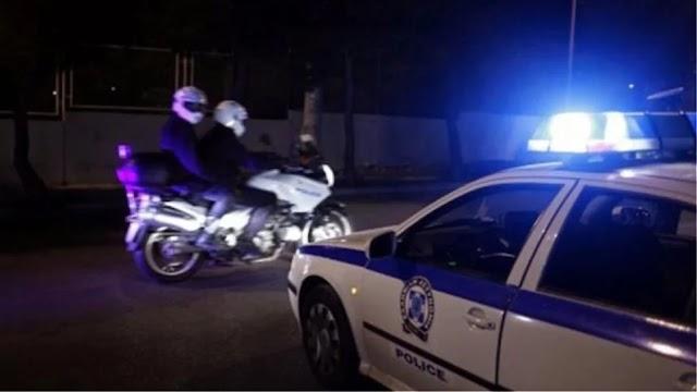 Θεσσαλονίκη: Επεισοδιακή καταδίωξη φορτηγού που μετέφερε παράνομους μετανάστες - Κατέληξε σε χωράφι