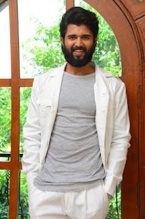 Vijay Deverakonda Photos
