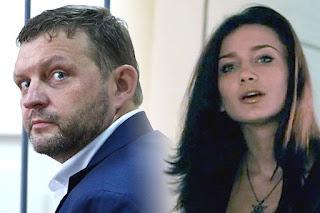 Никита Белых и Екатерина Рейферт