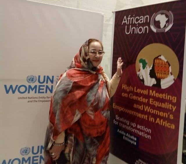 """نواكشوط : شبكة """" موريتانيا أولا """" تطالب بإنشاء لجان جهوية لمتابعة تسيير برامج الحكومة.."""