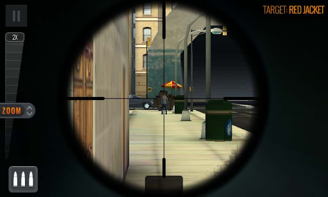 Download Sniper 3D Assassin MOD APK V1.10.1 Unlimited Money