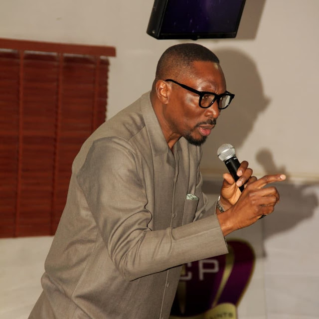 Agree with me, bible doesn't say cosmetic surgery is wrong - Pastor Tony Rapu