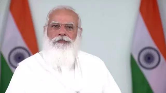 PM Narendra Modi to visit Varanasi on 15th July 2021   Daily Current Affairs Dose