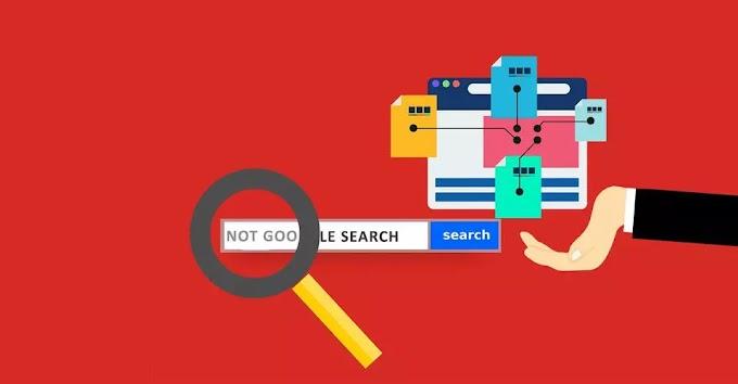 5 motores de búsqueda para encontrar más de lo que muestra Google
