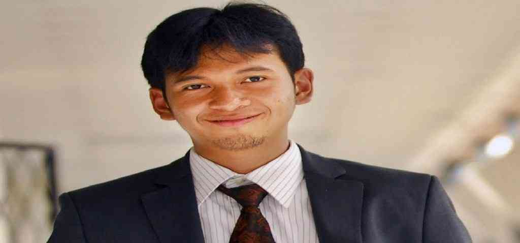 Kisah Sukses Elang Gumilang, Pebisnis Properti Muda asal Indonesia